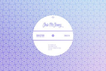 Artwork for the Chris McClenney White Label
