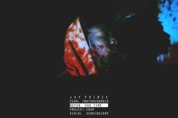 Artwork for Jay Prince