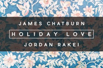 Artwork for Holiday Love