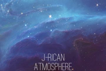 Artwork for J-Rican Atmosphere