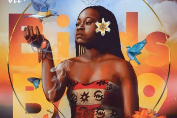 Sampa The Great artwork