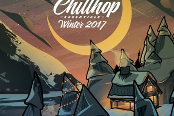 chillhop records winter 2017