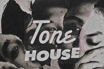 tone house artwork
