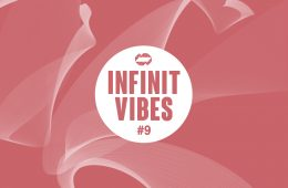 infinit vibes 9 cover