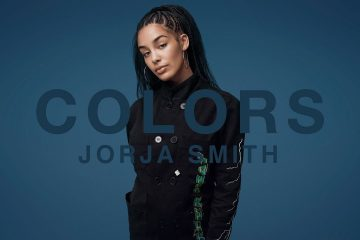 Jorja Smith Colors Berlin