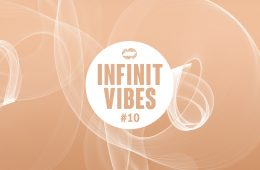 infinit vibes 10 cover