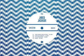 Soulection white label 22 - jared jackson