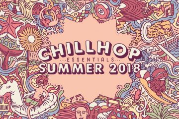 Chillhop Essentials - Summer 2018