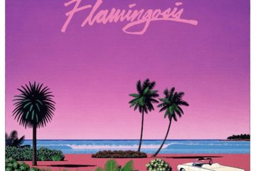 Flamingosis cover
