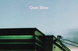 over skies cover
