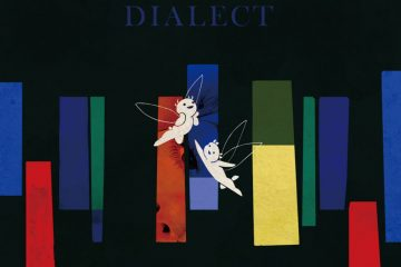 Metome Dialect cover