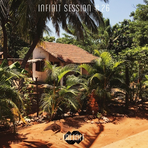 infinit session 26 cover