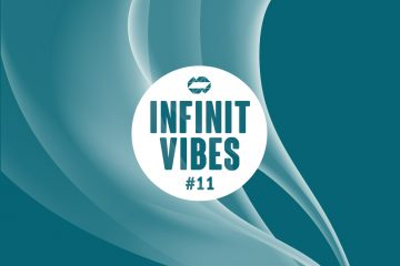 Infinit Vibes - STZY