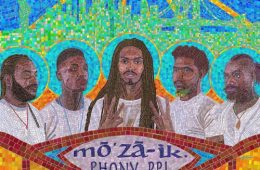 Phony Ppl cover