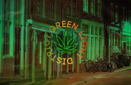 green light district cover
