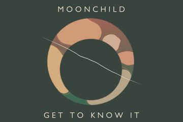 Moonchild cover