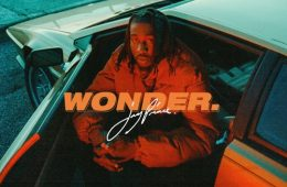 artwork for Wonder EP by Jay Prince