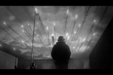 "Screenshot of JAy Prince's video ""Beamlight"""