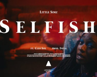 artwork for Little Simz - Selfish feat. Cleo Sol (Official Video)