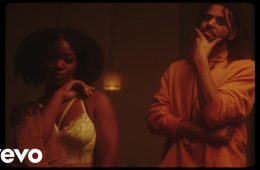 Ari Lennox J. Cole - Shea Butter Baby video screenshot