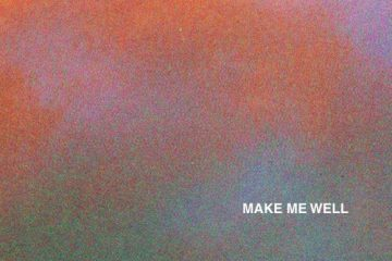 artwork for Sango's Make Me Well EP