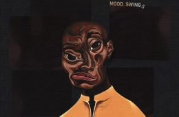Jerome Thomas - Mood Swings Volume One (Album Stream)