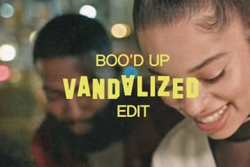 Ella Mai - Bood'up (Vandalized Edit)