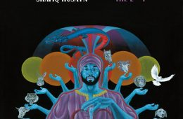 shafiq husayn - the loop (album stream)