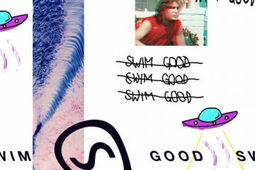 Swim Good WAV001 EP (Stream)