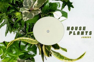 Jomero - House Plants EP Stream