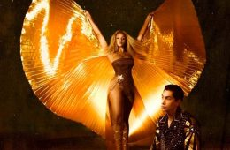 Lion Babe - Cosmic Wind (Album Stream)