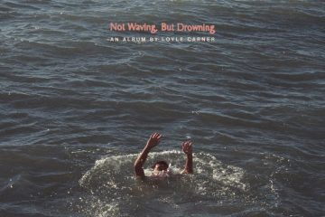 Loyle Carner Not Waving But Drowning album stream