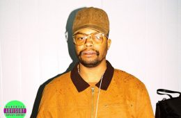 Matt Martians The Last Party Stream