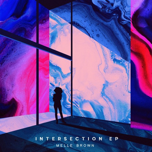 Melle Brown - Intersection EP stream