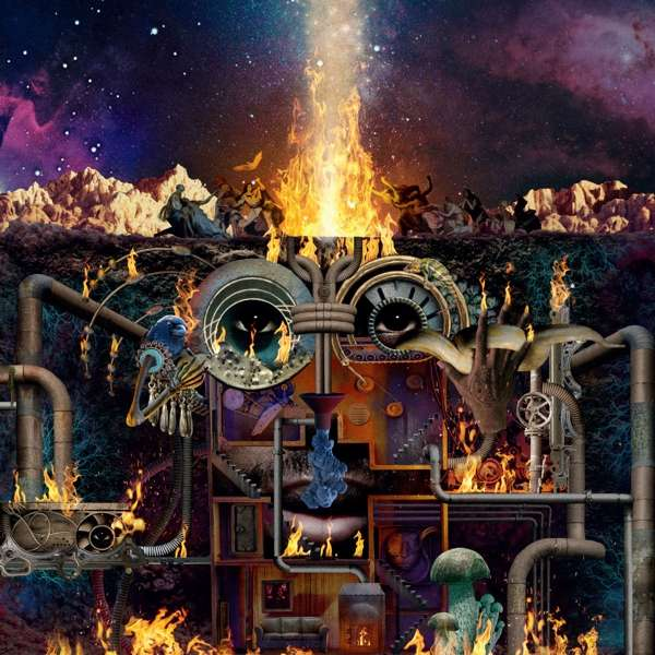 Flying Lotus Flamagra Album Stream