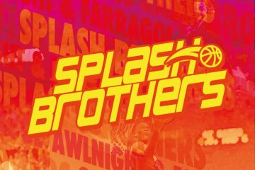 Awlnight / FarragoL - Splash Brothers beattape