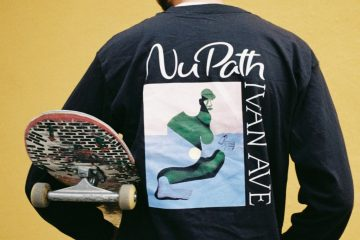 Ivan Ave - Nu Path Stream