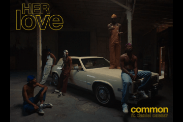 common her love video