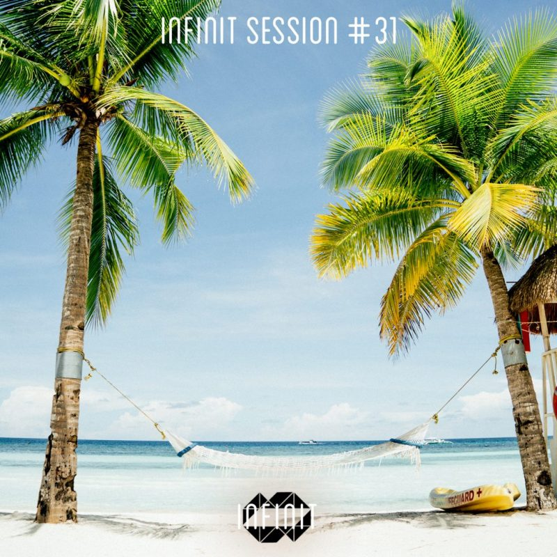 INFINIT Session 31 cover