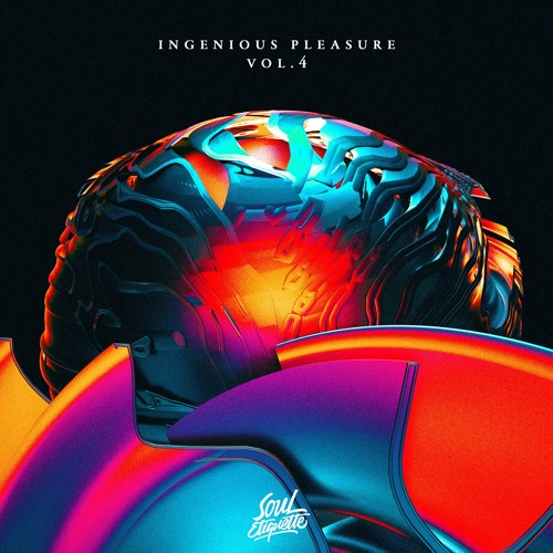 Souletiquette Ingenious Pleasure Vol 4 stream