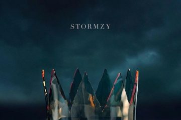 stormzy crown video