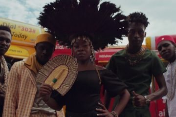 Sampa The Great Final Form Video