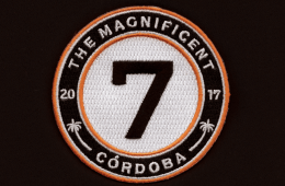 the magnificent 7 - cordoba stream