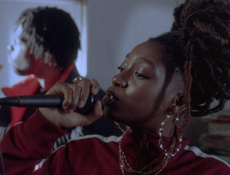 Little Simz -101 FM (Official Video)