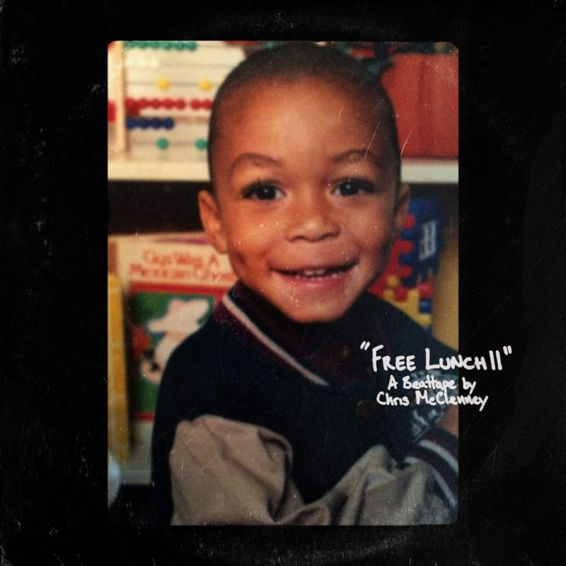 chris mcclenney free lunch 2 beat tape