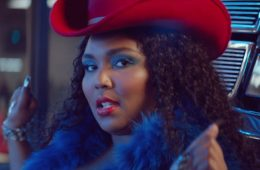 Lizzo feat. Missy Elliott – Tempo (Video)