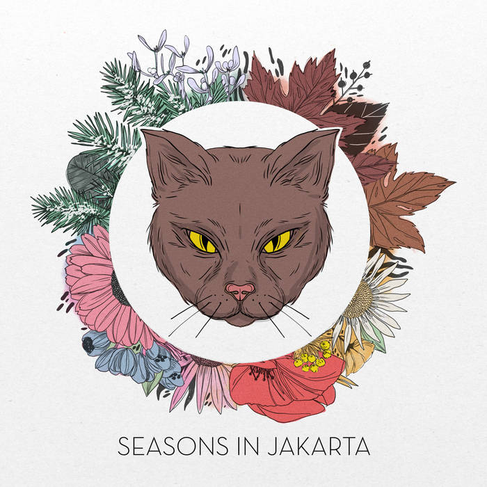 seasons in jakarta album cover