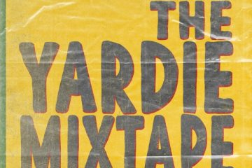 idris elba yardie mixtape cover