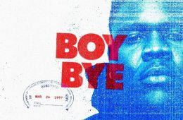 BROCKHAMPTON Boy Bye video