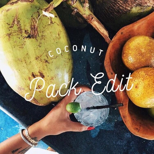 StillNaS & SoHigh - Coconut Pack Edit Stream